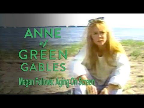 Megan Follows: Aging on Screen
