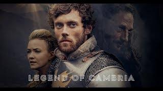 Legend of Cambria Trailer - Colin Farrell
