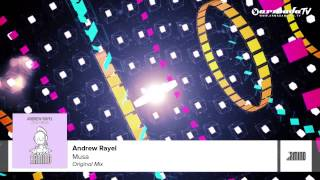 Andrew Rayel - Musa (Original Mix)