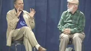 Stan Grof & Michael Harner in Dialogue presented by The Foundation for Shamanic Studies