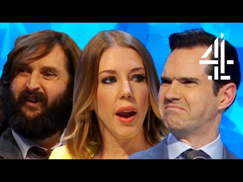 WORST EVER Players on 8 Out of 10 Cats Does Countdown | Part 2