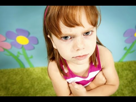 How to Deal with a Child Who Constantly Complains