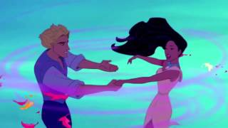 Pocahontas - Sicut Aurae Varia (Colors of the Wind - CLASSICAL LATIN)