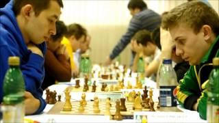 Záverečné trojkolo Šachovej Extraligy SK Commander 2013/2014(http://www.chess.sk http://www.facebook.com/Slovensky.Sachovy.Zvaz http://twitter.com/Milujemesach., 2014-03-31T21:18:33.000Z)
