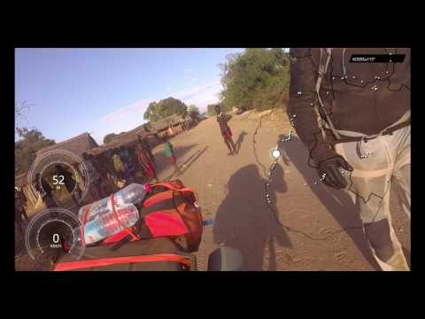 Madagascar motorcycle adventures 2017