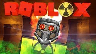 MON PROPRE CENTRALE NUCLÉAIRE!! | Roblox Nuclear Plant Tycoon