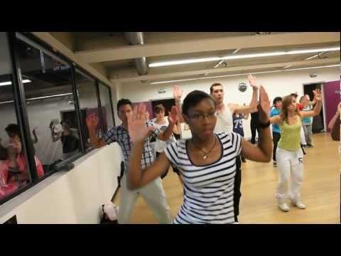 ICE CREAMZ   Stage de Danse #2 avec...