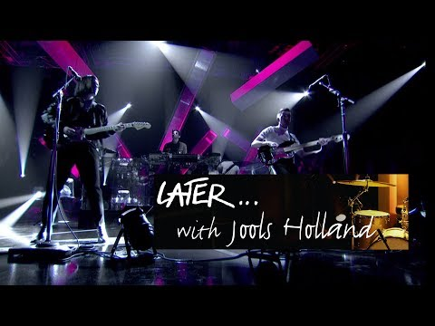 Later... with Jools Holland - Series 50, Episode 8