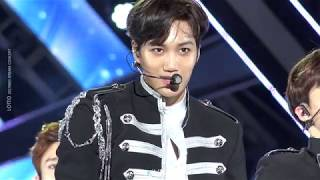 Download Video 170603 dream concert_lotto(kai focus) MP3 3GP MP4