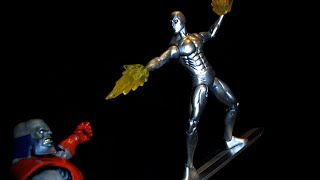 VR Reviews: Marvel Select- Silver Surfer Review(, 2013-11-29T16:00:05.000Z)