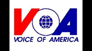"""VOICE OF AMERICA"" RADIO BROADCAST FROM NOVEMBER 22, 1963"