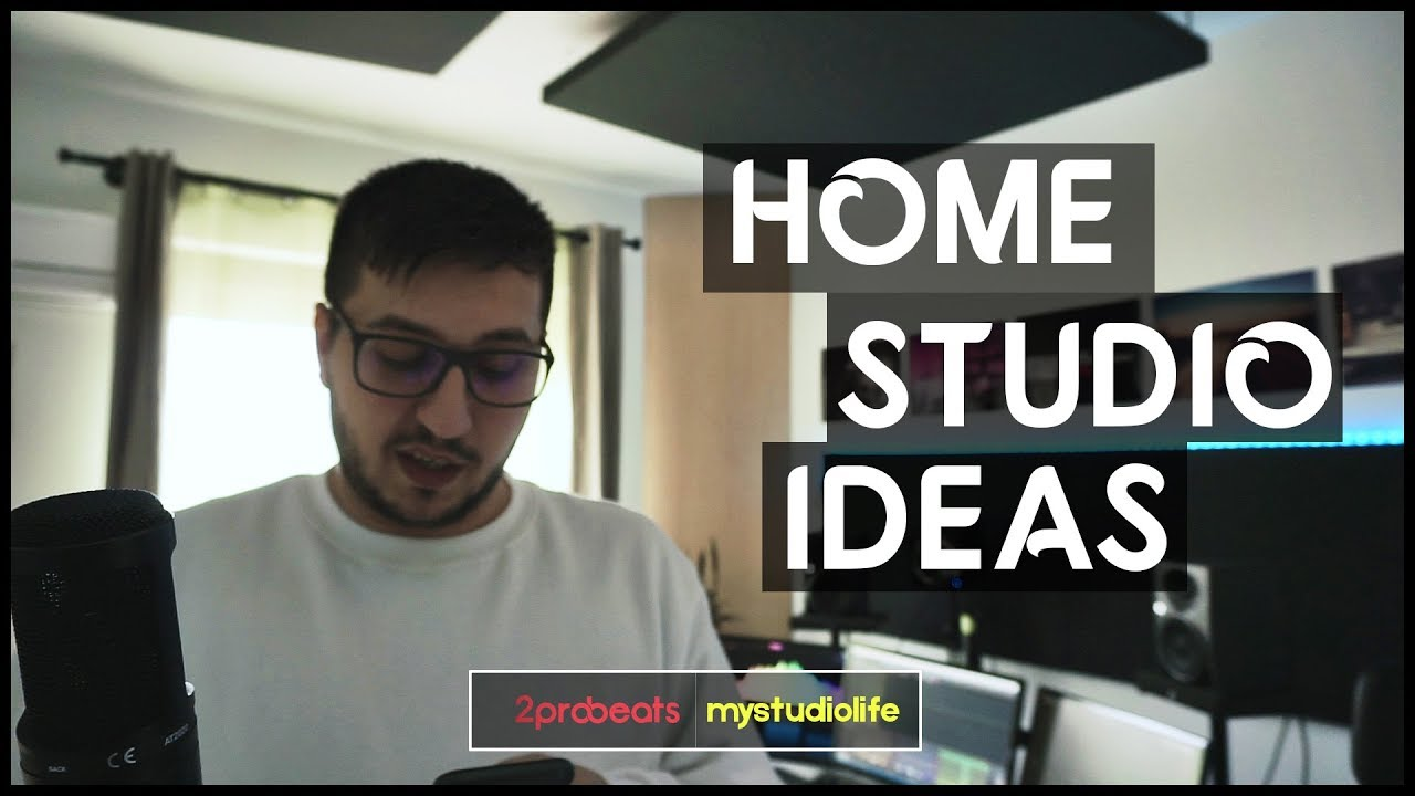 Home Studio Setup Cheap Vs Expensive Youtube