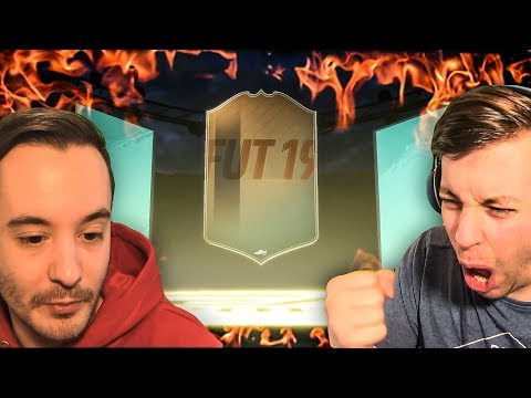 I GOT A NEW BEAST PLAYER FOR THE HUGE SUPER SUNDAY!!! - FIFA 19 Ultimate Team
