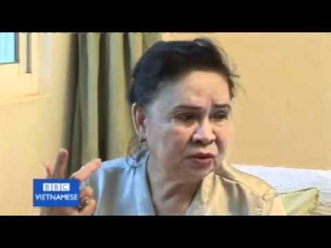 BBC phỏng vấn vợ ông Lê Duẩn (2008) - P3: Hiện tình