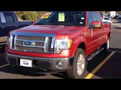 2011 ford f 150 lariat 4x4 used pickup truck for sale marshall ford o 39 fallon missouri 63366. Black Bedroom Furniture Sets. Home Design Ideas