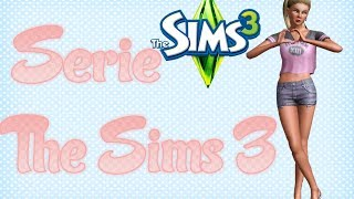 The Sims 3 EP 1 - Conhecendo a Debora  ;)