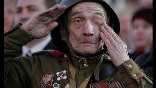 Я хочу, чтобы не было больше войны!  День Победы!