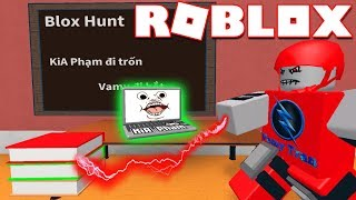 Roblox | HIDE And SEEK: MORE FANS WE DODGE A CAMOUFLAGE SEEKER-Blox Hunt | Kia Breaking