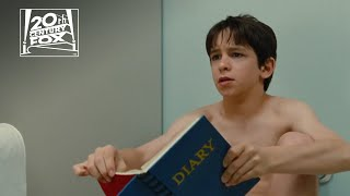 "Diary of a Wimpy Kid: Rodrick Rules | ""In the Ladies Room"" Clip 