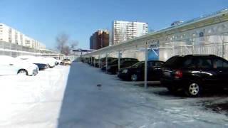навесы из поликарбоната разного цвета(, 2011-02-18T20:12:29.000Z)