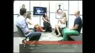 Dificuldades em encontrar profissionais - SEXO, ARROZ e INTERNET -Cristina Trovó