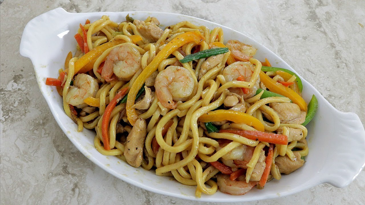 Magluto Filipino Recipes