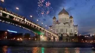 Москва. Столица России | Moscow. Russian Federation