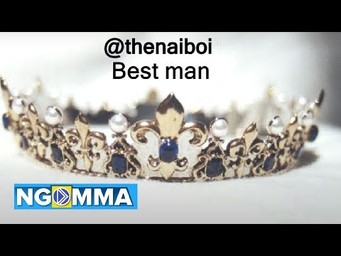 NAIBOI - BEST MAN (OFFICIAL AUDIO)
