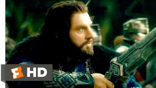 Скачать The Hobbit An Unexpected Journey The Legend Of Lonely Mountain Scene 1 10 Movieclips