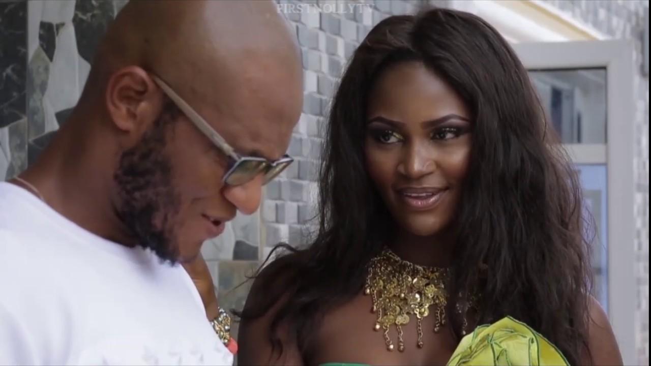 Download Slapping Princess Season 2 - New Movie 2019 Latest Nigerian Nollywood Movie