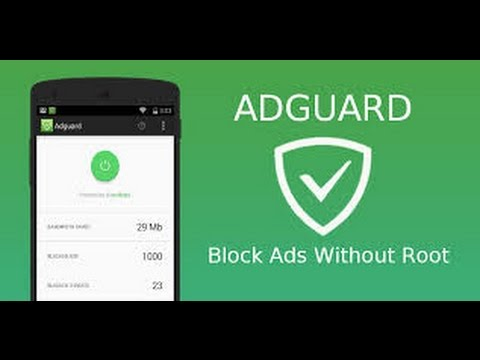 Adguard Premium Android App Block All Ads In Browsers