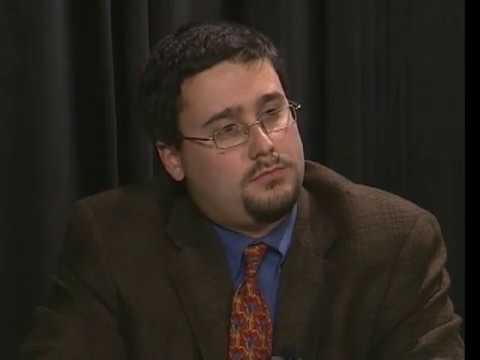 Michigan Gubernatorial Debate 2006