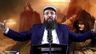 הרב יעקב בן חנן - איפה רואים את חומרת איסור גויה בתורה?