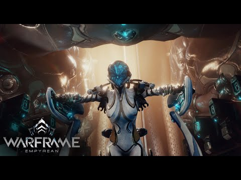 Warframe: Empyrean | E3 2019 Teaser Trailer