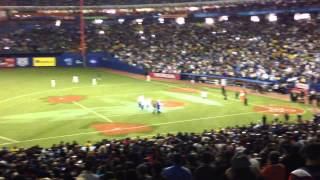 Honoring the 1994 Montreal Expos