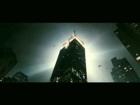 טריילר כשהעולם עמד מלכת - עם קיאנו ריבס - 11.12.08 בקולנוע