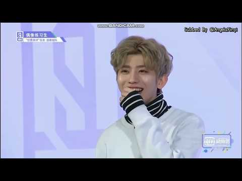 [THAISUB] Idol Producer : เลือกเพลงในรอบโพสิชั่น