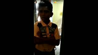 Nanna gelati Nanna gelati song| kids version| javari huduga