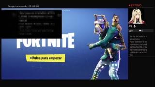 Qué mato/Fortnite/Juegalex 04