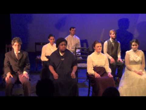 OUR TOWN ACT THREE