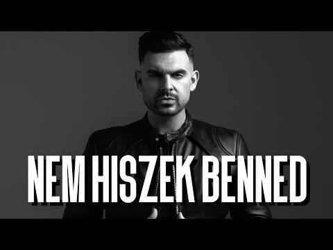 HORVÁTH TAMÁS - NEM HISZEK BENNED (LYRICS VIDEO)