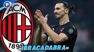 Zlatan Ibrahimovic a déjà remis l'Italie dans sa poche | Revue de presse