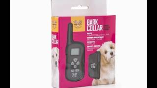 Arf Pets Dog Training Collar with Remote
