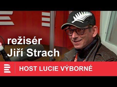 Jiří Strach: Člověk musí hledat nějaké momenty zastavení a rekapitulace