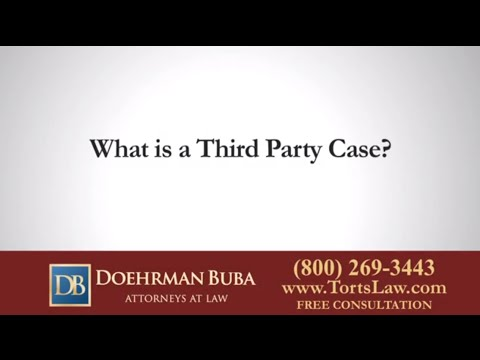 What is a Third Party Case?