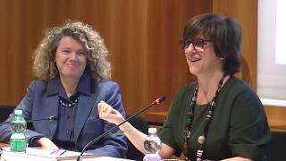 """Milano, 27/10/2017 - """"Il welfare aziendale come valore"""". 4^indagine: """"Monitor sul lavoro"""""""