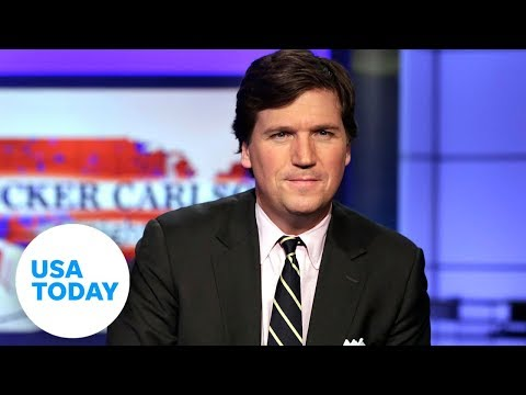 Tucker Carlson: White supremacy not a 'problem' | USA TODAY