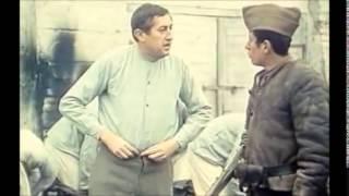 Ja sam već četir puške donesel u partizane, kaj si ti toliko zarobil