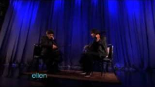 2CELLOS - Smooth Criminal (Live on Ellen DeGeneres)