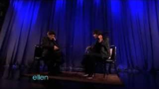 2CELLOS  Smooth Criminal (Live on Ellen DeGeneres)